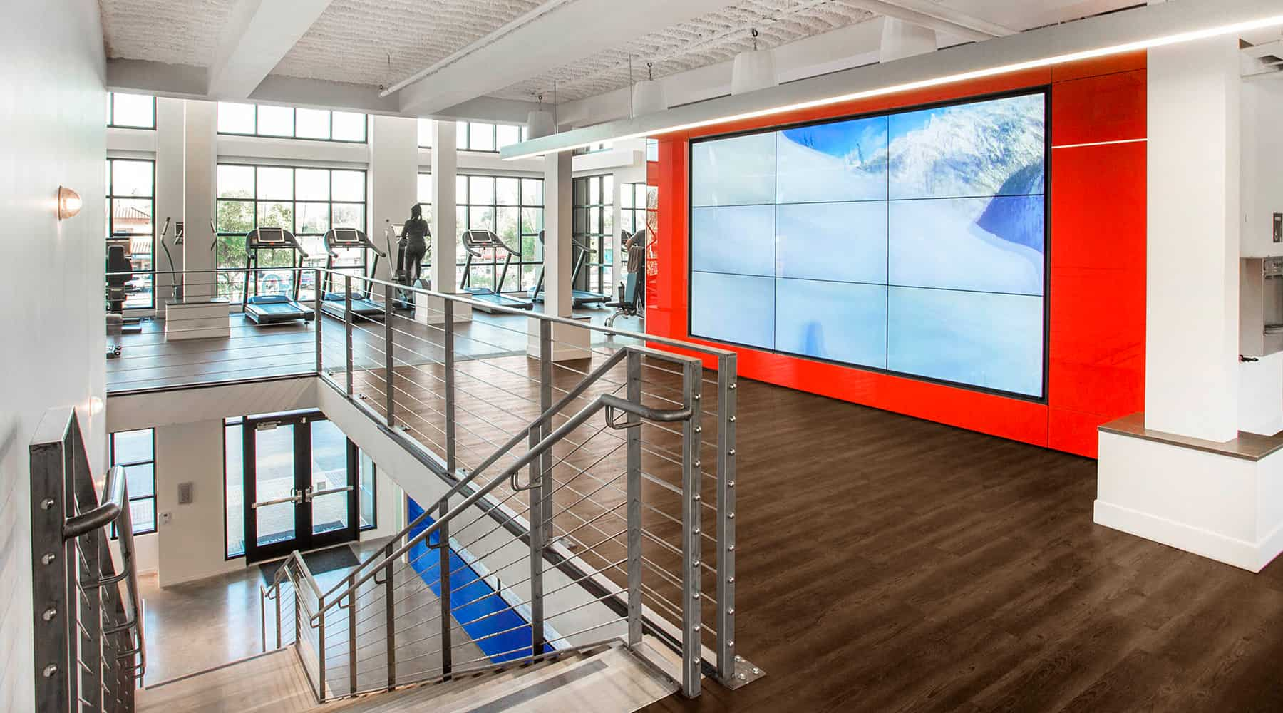 The Colony at The Lakes - Fitness Center
