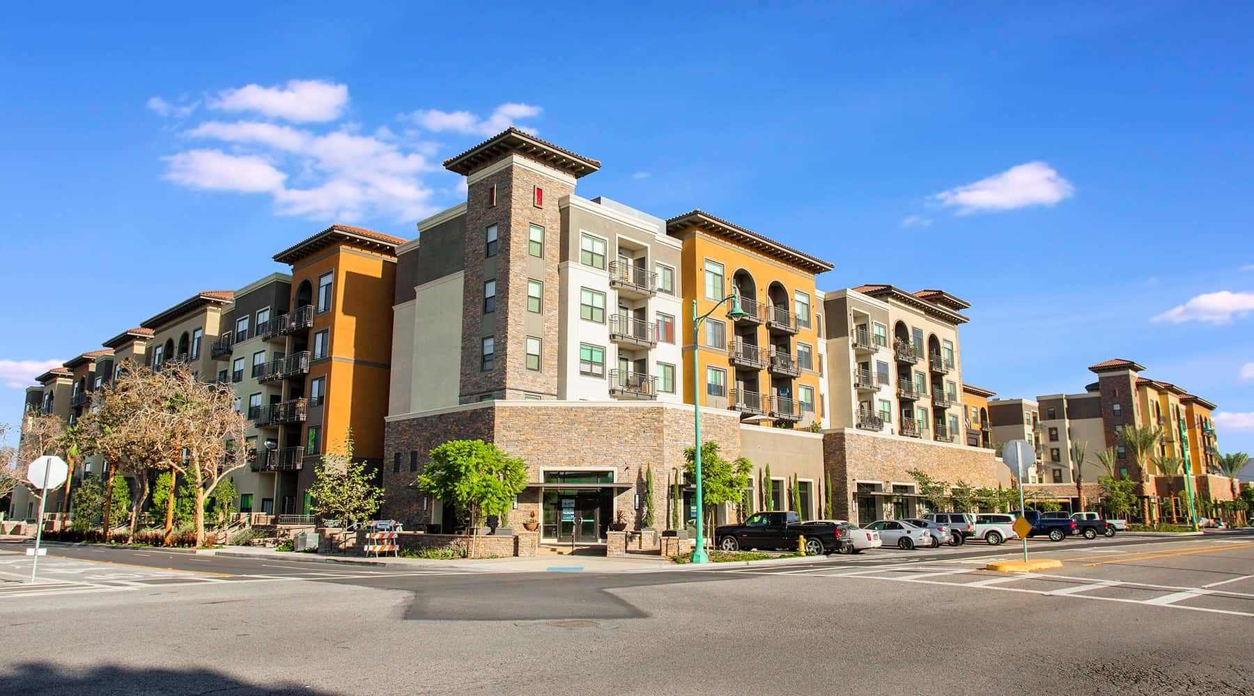 The Colony at The Lakes in West Covina