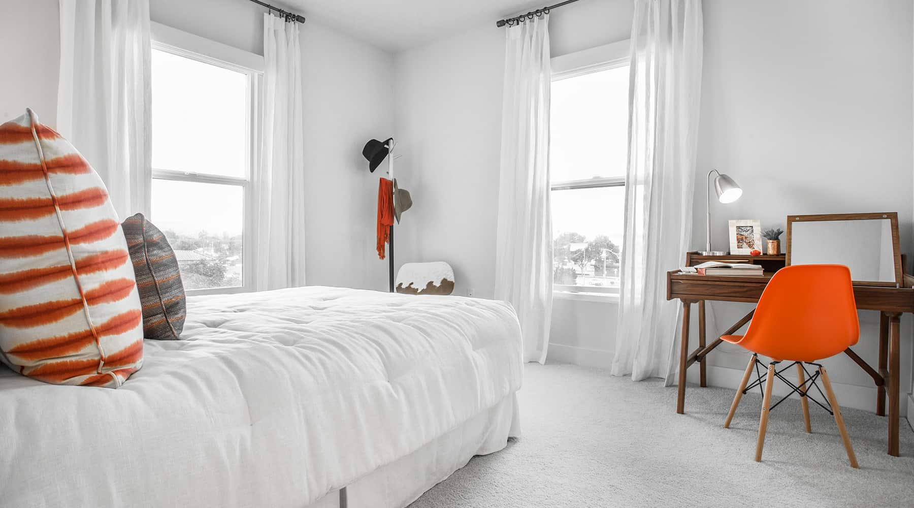 The Colony at The Lakes - Master Bedroom