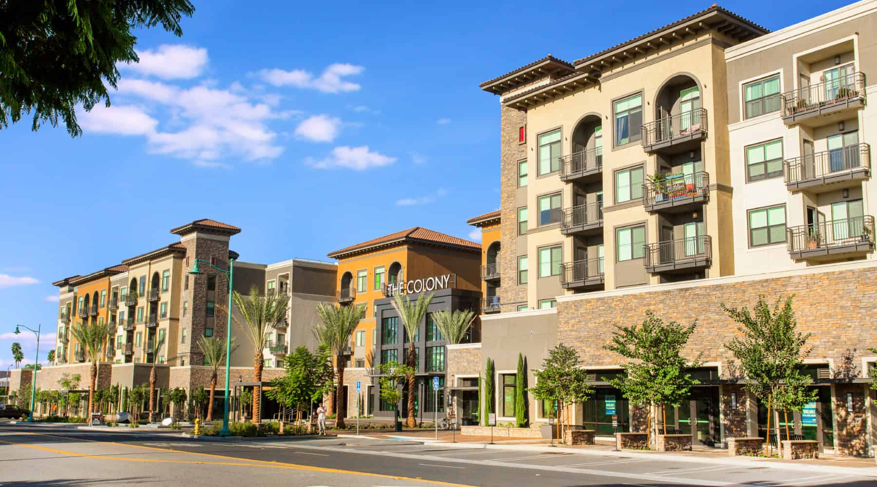 The Colony at The Lakes - West Covina Apartments